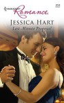 Last-Minute Proposal - Jessica Hart