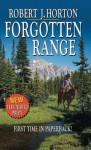 Forgotten Range - Robert J. Horton