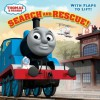 Search and Rescue! (Thomas & Friends) - Wilbert Awdry, Britt Allcroft