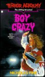 Boy Crazy - Nicholas Pine