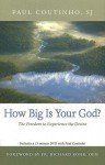 How Big Is Your God?: The Freedom to Experience the Divine - Paul Coutinho, Richard Rohr