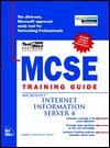 McSe Training Guide: Internet Information Server 4 (Training Guides (New Riders)) - Emmett Dulaney