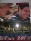 Sol y Viento: Beginning Spanish - A Cinematic Journey for Beginning Spanish (Instructor's Edition) - Bill VanPatten