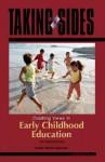 Clashing Views in Early Childhood Education - Karen Menke Paciorek