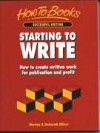 Starting to Write: A Handy Guide for Budding Writers - Marina Oliver, Deborah Oliver
