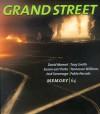 Grand Street 64: Memory (Spring 1998) - Grand Street, Jean Stein