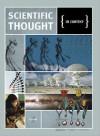 Scientific Thought in Context - K. Lee Lerner, Brenda Wilmoth Lerner