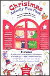 Christmas Activity Fun Pack - Sam McKendry