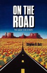 On the Road - The Quest for Stamps - Stephen R. Datz