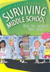Sandy Silverthorne's Surviving Middle School (Sandy Silverthorne's Surviving) - Sandy Silverthorne