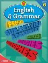 Brighter Child® English and Grammar, Grade 6 (Brighter Child Workbooks) - School Specialty Publishing