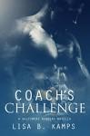 Coach's Challenge: A Baltimore Banners Intermission Novella - Lisa B. Kamps