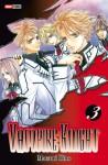 Vampire Knight, Tome 3 - Matsuri Hino