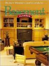 Basement Planner - Better Homes and Gardens, Brian Kramer
