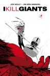I kill giants (Italian Edition) - Jm Ken Niimura, Joe Kelly