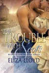 The Trouble With Scots - Eliza Lloyd