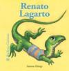Renato Lagarto - Antoon Krings
