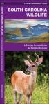 South Carolina Wildlife: A Folding Pocket Guide to Familiar Species - James Kavanagh, Raymond Leung