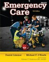 Emergency Care and Workbook for Emergency Care and Resource Central EMS Package (12th Edition) - Daniel Limmer Emt-p, Michael F. O'Keefe, Harvey T. Grant, Bob Murray, J. David Bergeron, Edward T. Dickinson