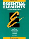 Essential Elements: A Comprehensive Band Method - Rhodes, Donald Bierschenk, Tim Lautzenheiser