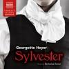 Sylvester - Nicholas Rowe, Georgette Heyer