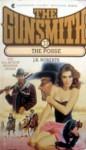 The Gunsmith #033: The Posse - J.R. Roberts