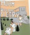 Filtry - Adam Wiedemann