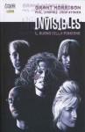 The Invisibles, Vol. 5: Il suono della fissione - Grant Morrison, Phil Jimenez, John Stokes