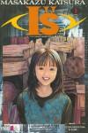 I''s, #01 - Masakazu Katsura