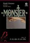 Monster, Libro 15: A los ojos de un niño - Naoki Urasawa, Naoki Urasawa