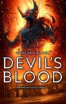 Devil's Blood (The Books of Pandemonium) - Andrew Prentice, Jonathan Weil