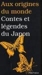 Contes Et Légendes Du Japon - Maurice Coyaud