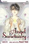 Angel Sanctuary, Vol. 11 - Kaori Yuki