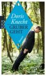 Gruber geht - Doris Knecht