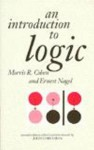 An Introduction to Logic - Morris R. Cohen, Ernest Nagel