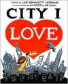 City I Love - Lee Bennett Hopkins, Marcellus Hall