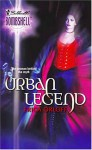 Urban Legend - Erica Orloff