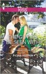 The Guy to Be Seen With - Fiona Harper