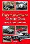 Encyclopedia of Classic Cars: Sports Cars 1945-1975 - Rob de la Rive Box