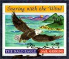 Soaring with the Wind: The Bald Eagle - Gail Gibbons