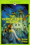 The Vampire State Building - Byron Preiss