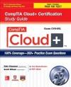 CompTIA Cloud+ Certification Study Guide (Exam CV0-001) (Certification Press) - Nate Stammer, Scott Wilson
