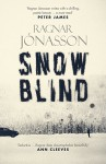 Snowblind (Dark Iceland) - Quentin Bates, Ragnar Jónasson