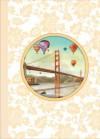 Travel Stationery - San Francisco - Hinkler Books