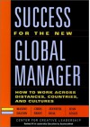 Success for the New Global Manager - Maxine A. Dalton, Jennifer J. Deal