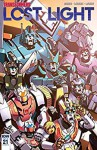 Transformers: Lost Light #21 - Jack Lawrence, James Lamar Roberts