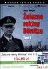 Żelazne rekiny Dönitza t.1/2 - Mariusz Borowiak, Borowiak Mariusz