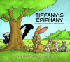 Tiffany's Epiphany: Book Two of the Blue Forest Series - Kristen Koerner Simon, Jim Valentino