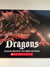 Dragons: Fearsome Monsters from Myth and Fiction - Gerrie McCall