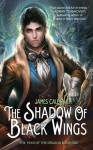 The Shadow of Black Wings - James Calbraith